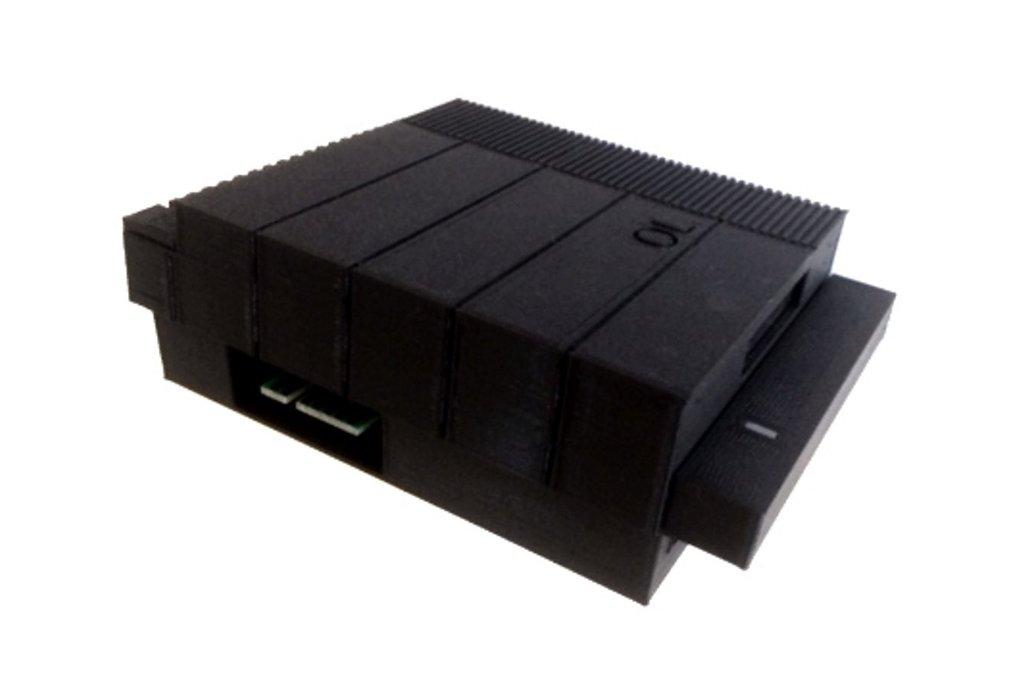 vDrive QL - Microdrive Hardware Emulator 1
