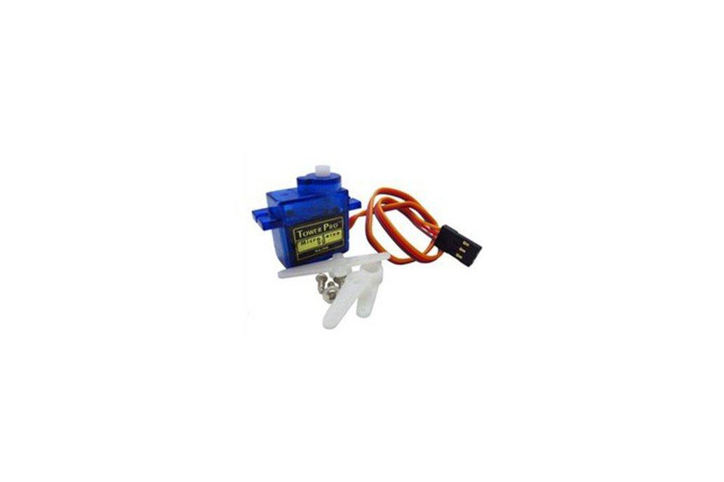 2pc Servo Motor (SG90 9g) 2