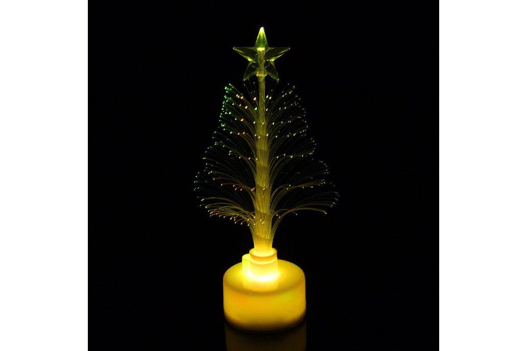 3PCS Colorful LED Christmas Tree 7