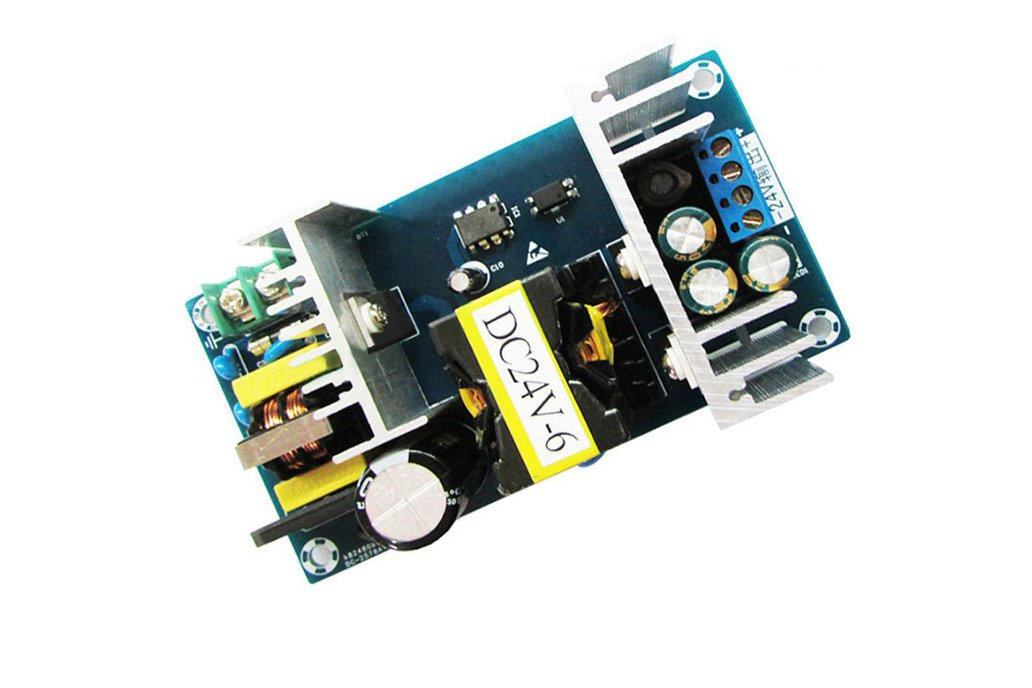 Power Supply Module - AC 100-240V 50/60HZ 1