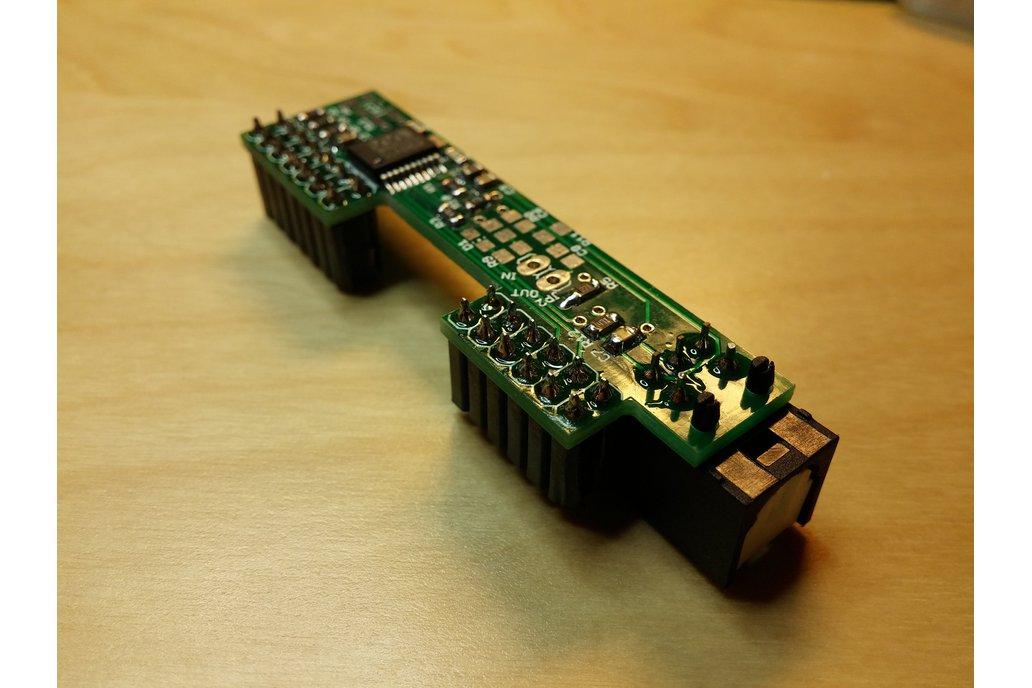tinyToslink - Raspberry Pi Optical Audio 1