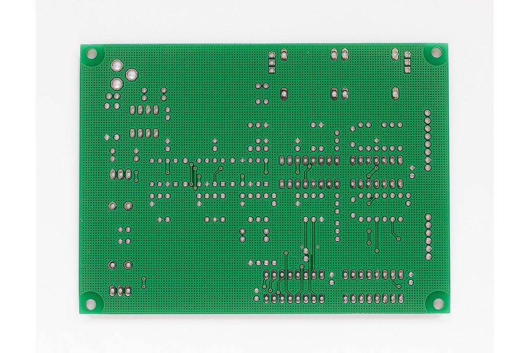 Shruthi Polivoks Filter PCB 2