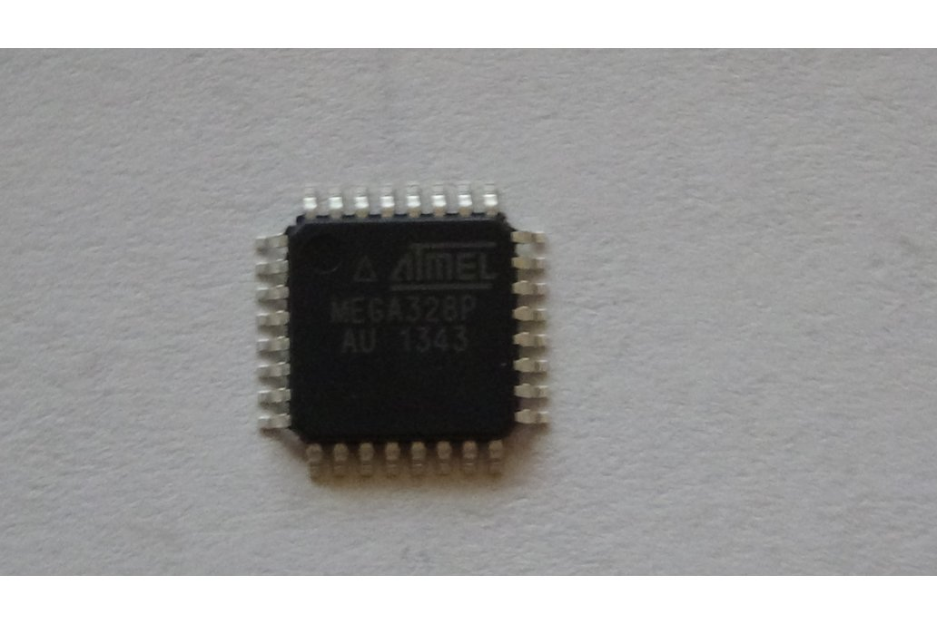 ATmega328P TQFP w/arduino bootloader 1