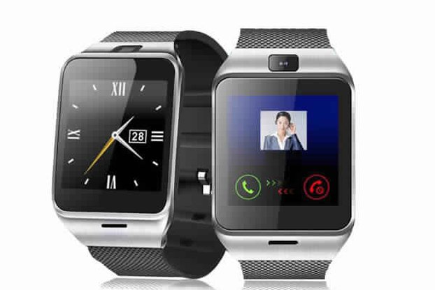 GV18 Smart Bluetooth Wristwatch