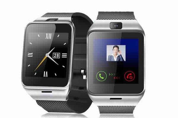 GV18 Smart Bluetooth Wristwatch