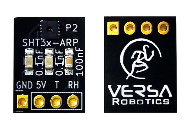SHT31-ARP-B Breakout - Analog Humidity/Temp Sensor