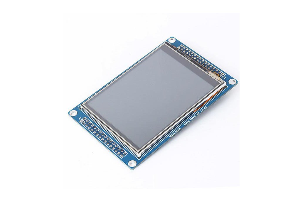 3.2 In LCD Touch Panel Display For Arduino 1