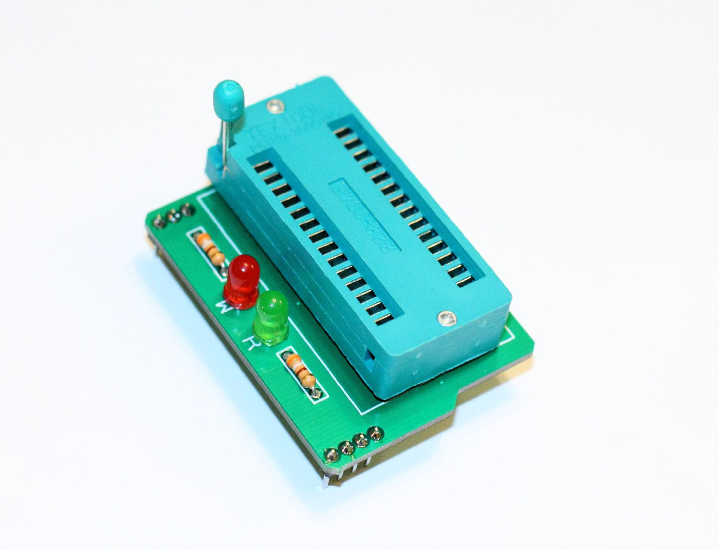 Arduino Eeprom Programmer Cxx: Ardpicprog main page  At cxx