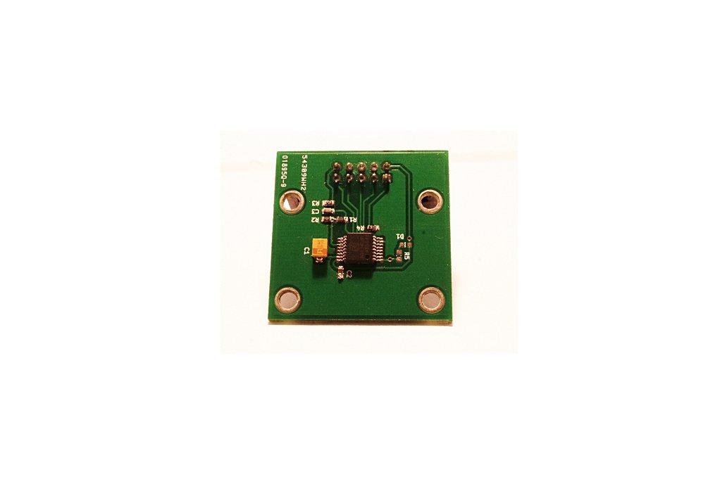 Sindri Magnetic Rotary Encoder 1