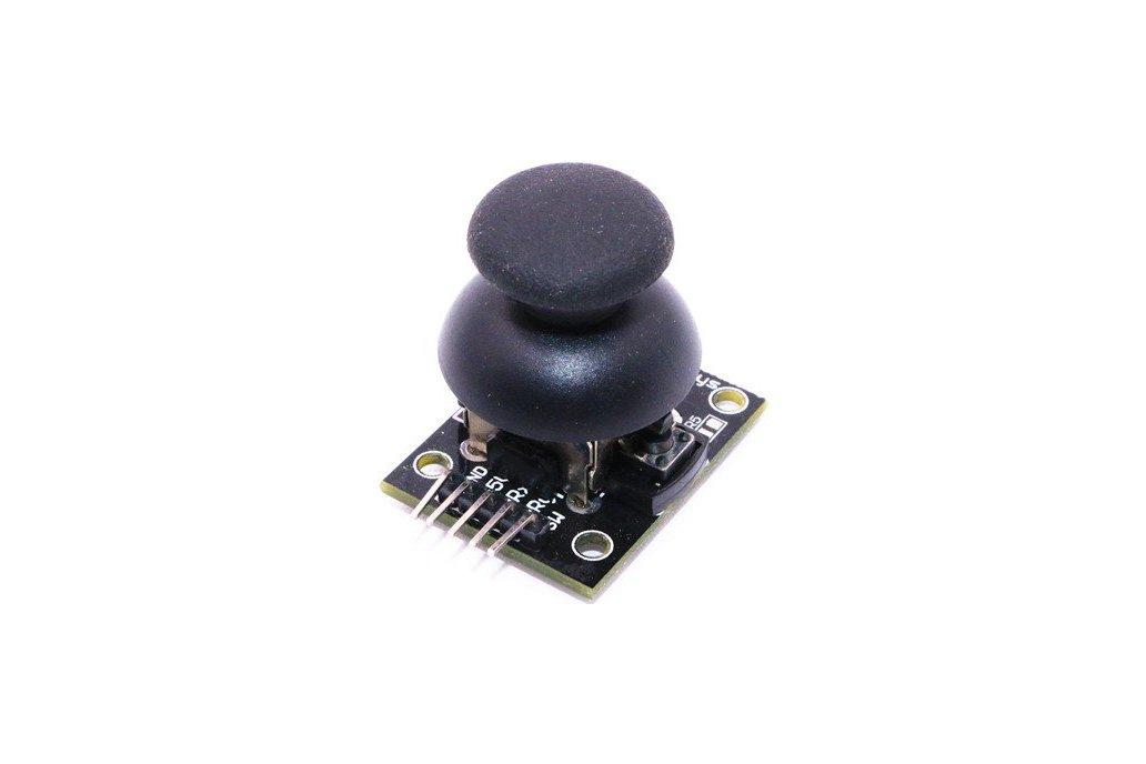 Joystick Game Controller For Arduino 1