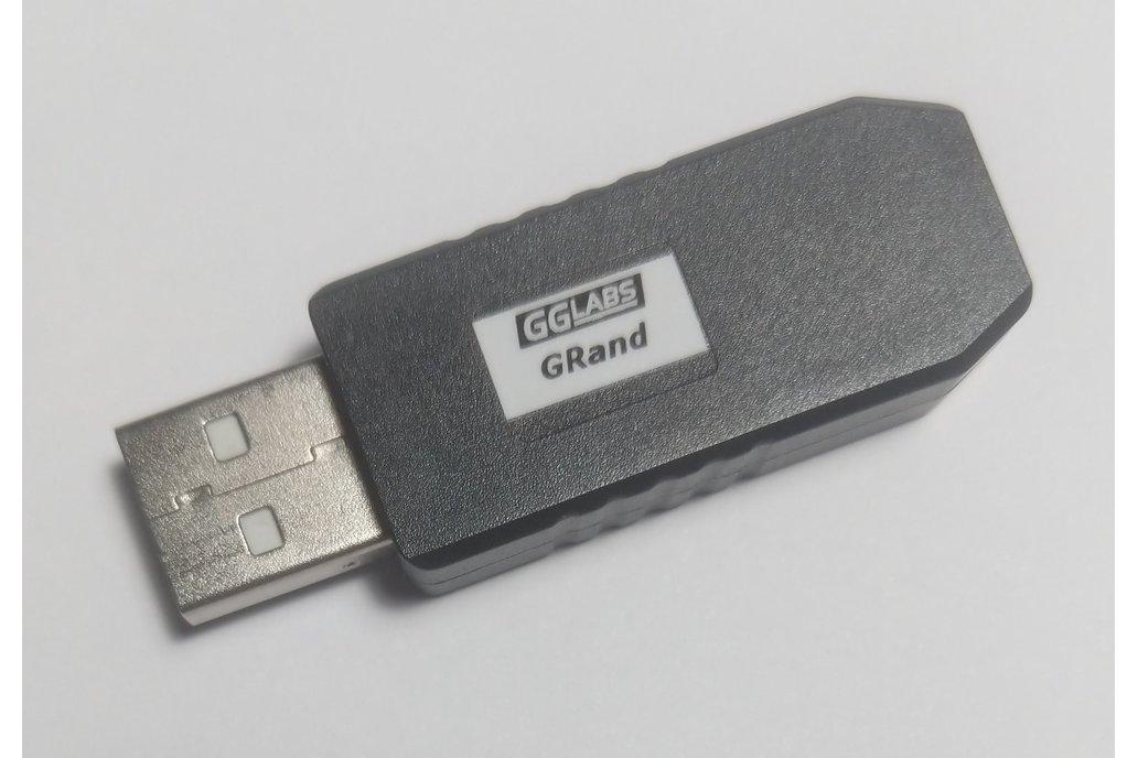 GRAND - 6Mbps USB True Random Number Generator 1