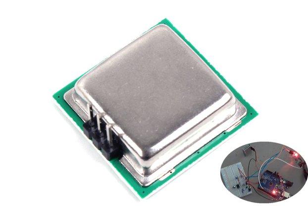 CDM324 24GHz Microwave Body Sensor Module(8962)