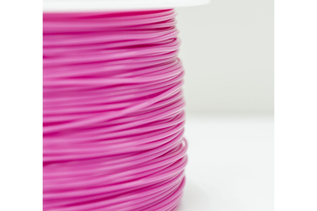 FoxSmart 1.75mm PLA 3D filament - 1KG spool 3