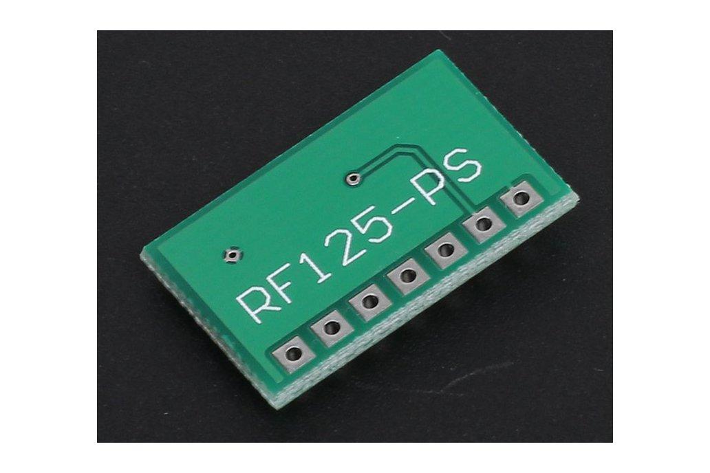 RFID 125KHz EM4100 ID Reader(8295) 3