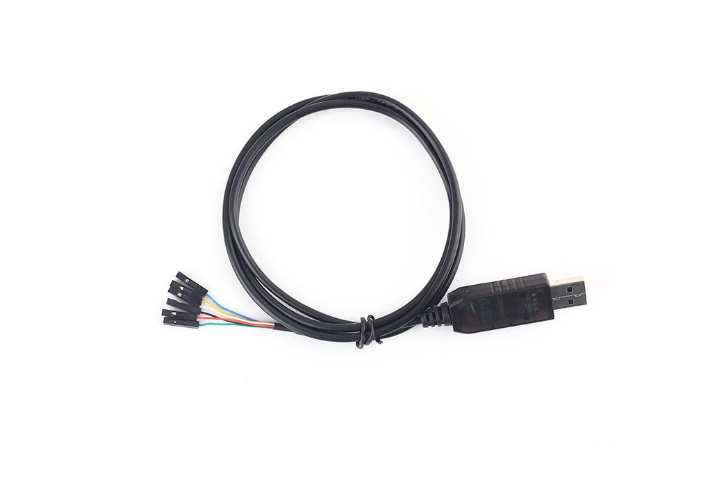USB to TTL Serial Cable Adapter(1658) 4