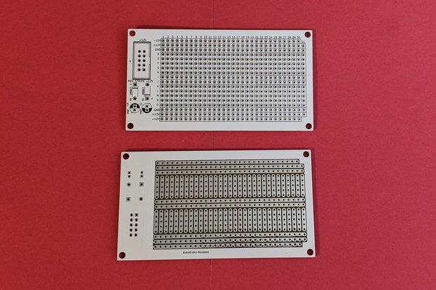 Euro/Kosmo proto board