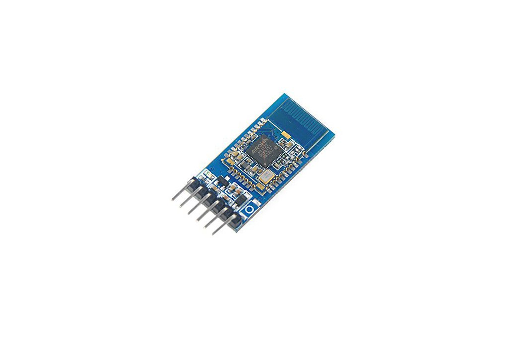 BT12 Bluetooth Transceiver (replaces HC-05/HC-06) 1