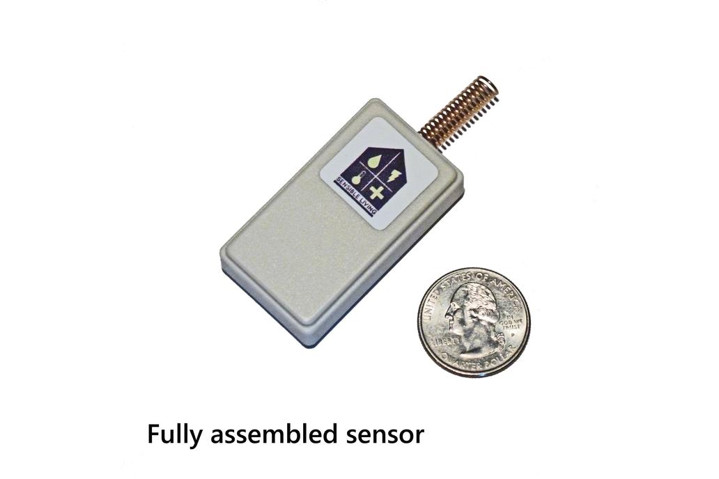 Mini-Temperature Sensor 3