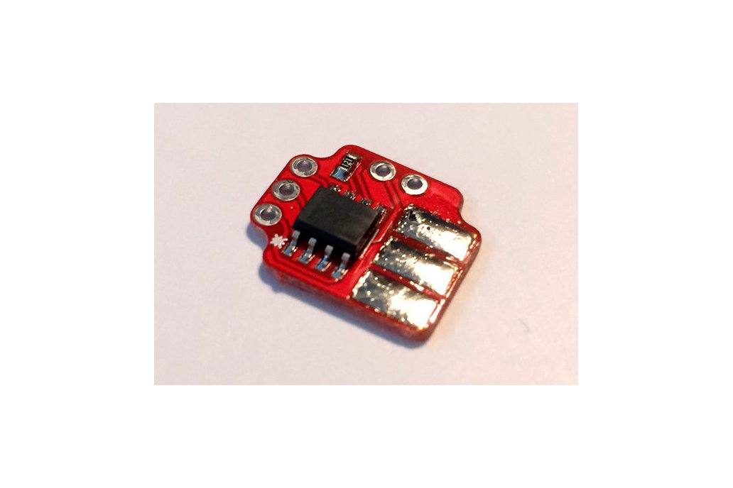 Single CAN-Bus adapter for Teensy 3.5, 3.6 4