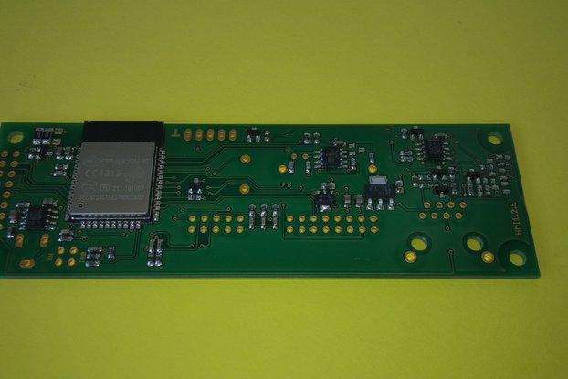 ESP32 HMI