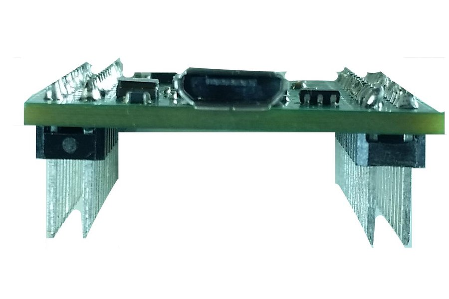 40 Pieces; FTDI Dual Channel Breakout Board