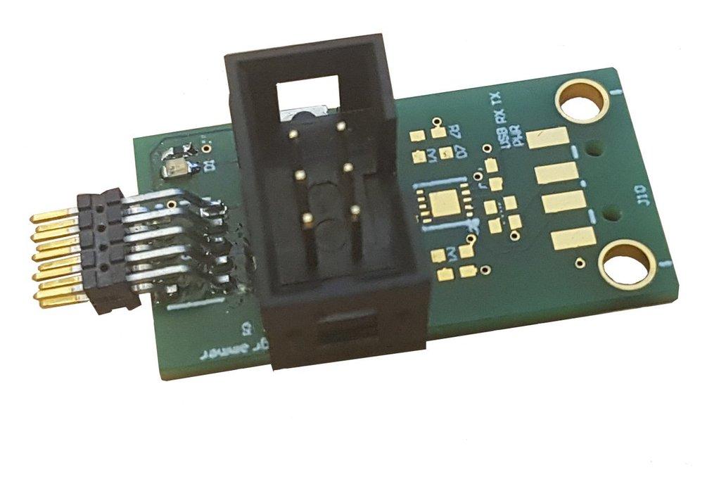 BlueSense programming adapter 1