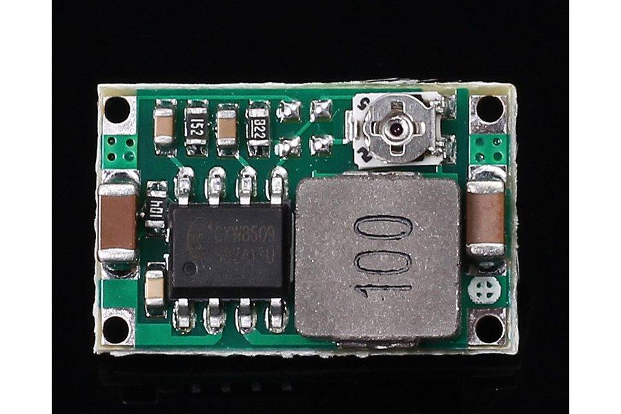 5pcs Mini-360 DC-DC Buck Converter (12363)