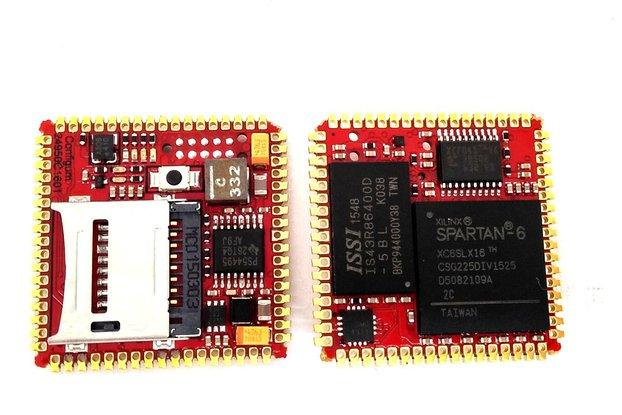 Configum FPGA module