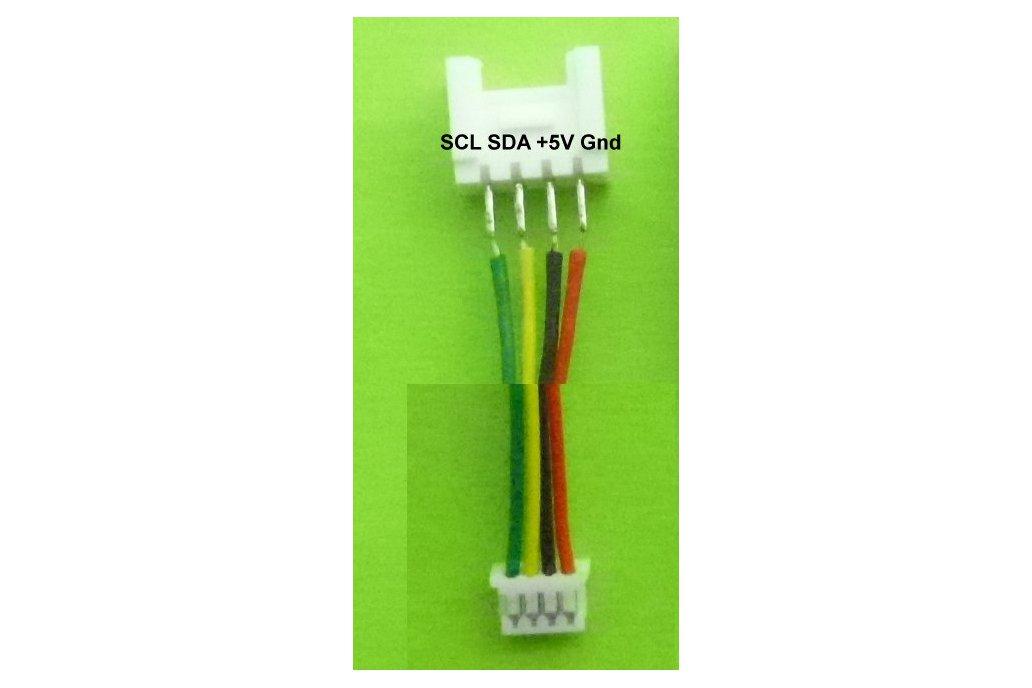 I2C 3/5V adapter 5