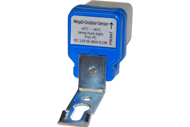 MegaD-Outdoor-Sensor