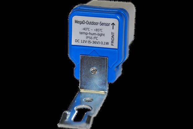 MegaD-Outdoor-Sensor