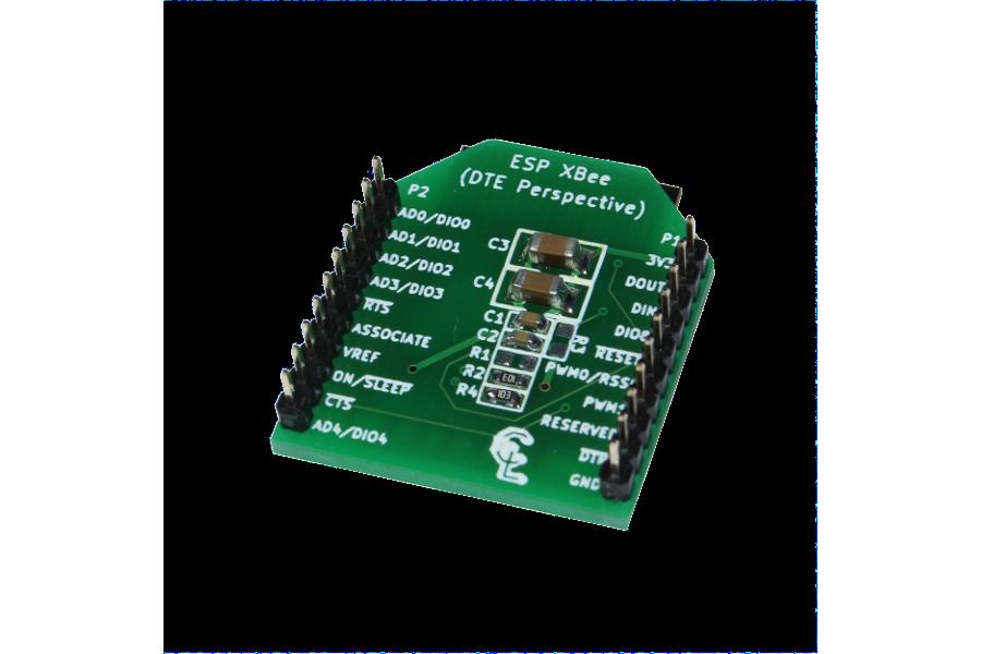 ESPBee WiFi XBee Module