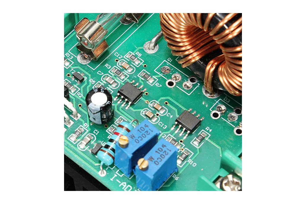 DC-DC Converter Step-up Module 2