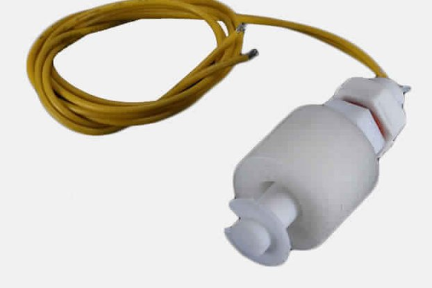 PP Liquid Water Level Sensor Horizontal