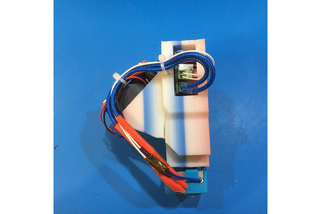 Replacement Hot End Cartridge for da Vinci 1.0 Pro 2