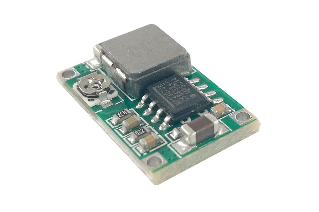 Mini-360  step-down DC DC power supply module 1