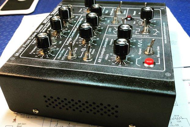 Noise Toaster MFOS