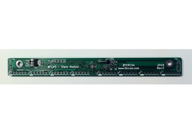 32 channel multiplexer for Arduino & Raspberry Pi