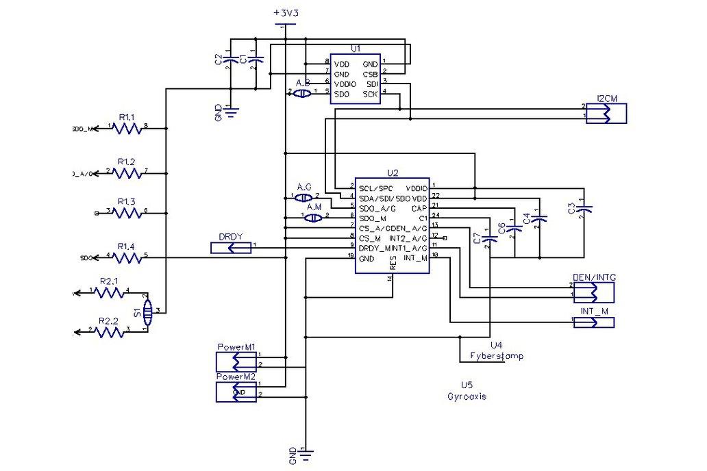 12 Axis Flex Module 4