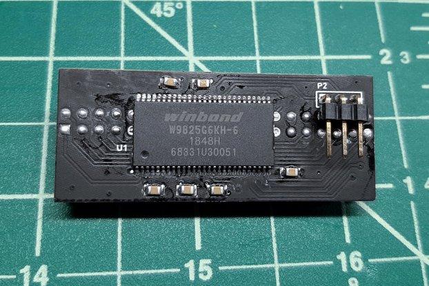 MiSTer SDRAM XS v1.1 Board