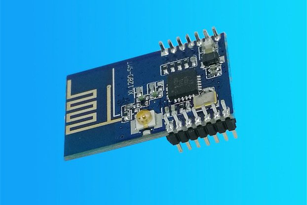 SX1280 LoRa Bluetooth Wireless rf Transceiver