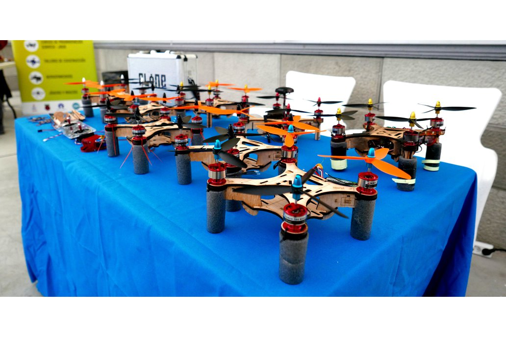 Flone  3.0  Drone Starting Kit 1