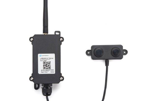 LDDS45 LoRaWAN Distance Detection Sensor