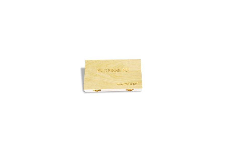 EMC Near-Field Probe Set + 40dB Wideband Amplifier