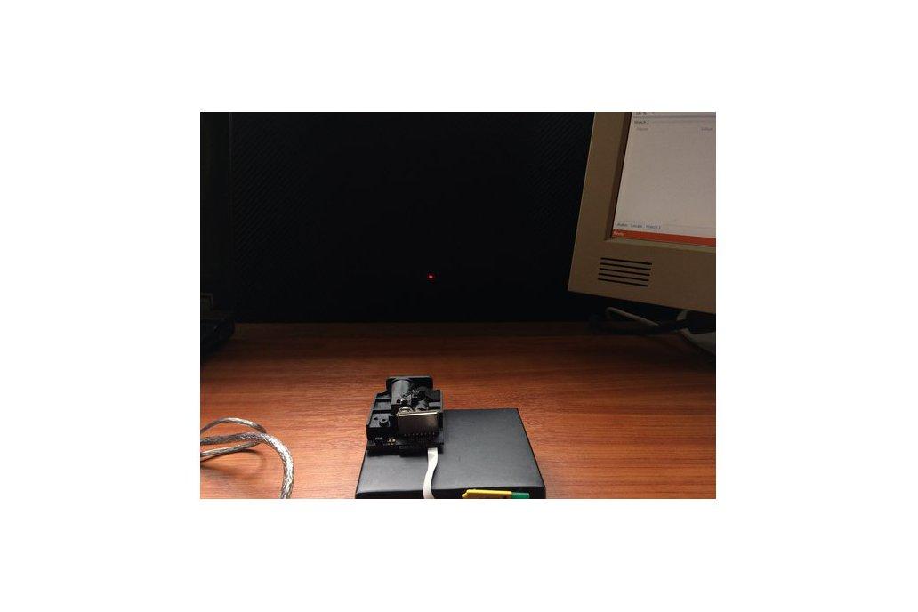 Laser Rangefinder Sensor V1 (5Hz/40M) 6