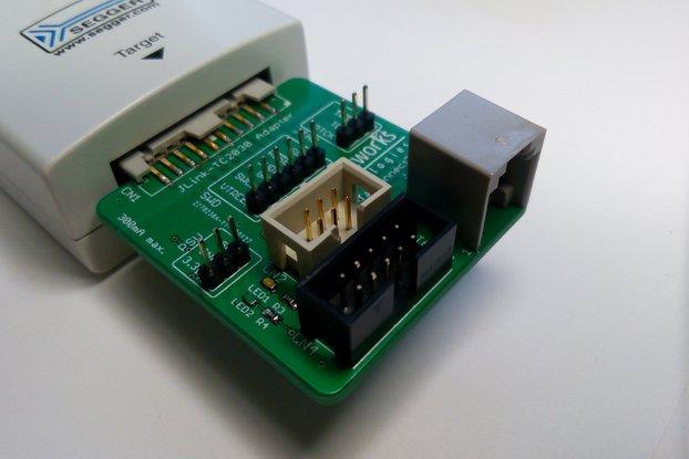 Cortex-M JTAG Interface Extender