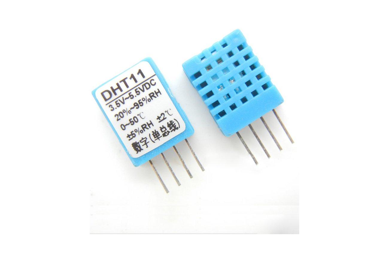 DIY Wireless Sensor board