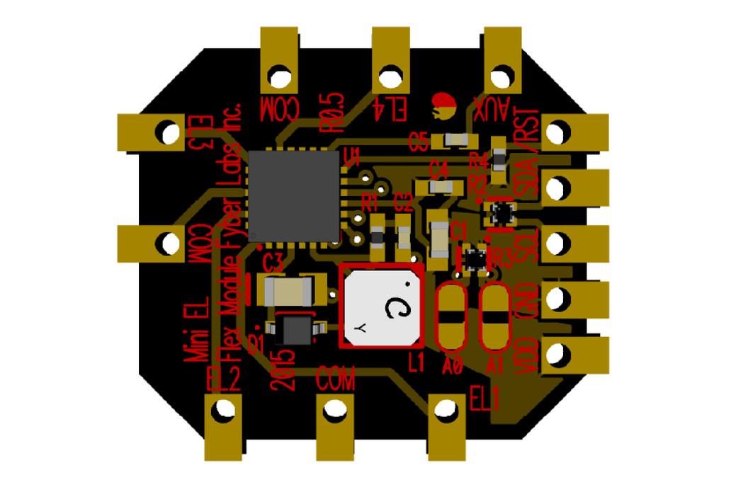 Mini EL Flex Module 5