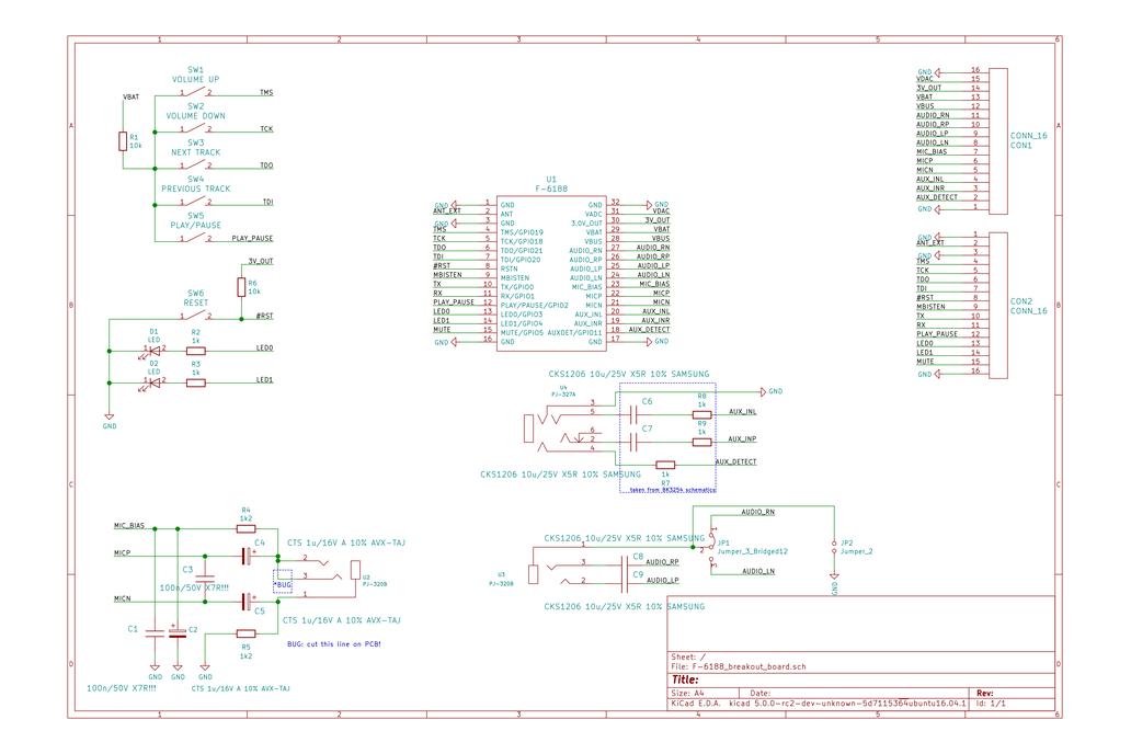 Assembled advanced breadboard adapter for BK8000L 9