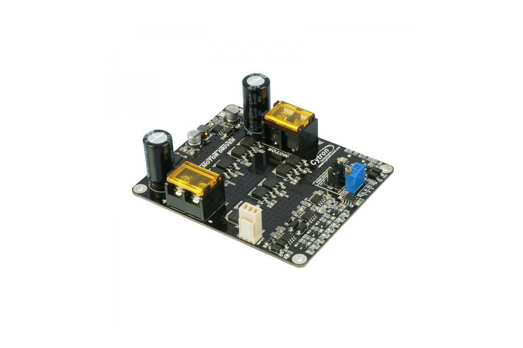 30A DC Motor Driver 1